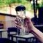 ขวดน้ำ แก้วน้ำ #EXO LOGO thumbnail 1