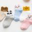 ถุงเท้าสั้น คละสี แพ็ค 10คู่ ไซส์ S (อายุประมาณ 1-3 ปี) thumbnail 9
