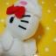 Rare Limited Edt. SANRIO HELLO KITTJapanese Costume ตุ๊กตาเฮลโหลคิตตี้ มาในชุดเชิดสิงโตสีขาวน่ารักๆมากจ้า thumbnail 6