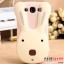 เคส Samsung S3 เคสกระต่าย ซิลิโคน 3D น่ารักๆ thumbnail 16