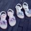 รองเท้าเด็กแฟชั่น สีขาว แพ็ค 5 คู่ ไซต์ 26-27-28-29-30 thumbnail 5