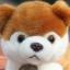 ตุ๊กตาน้องหมาไซบีเรียนฮัสกี้ Amangs thumbnail 6