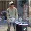 เสื้อแฟชั่นแขนยาว HBA EXO BAEKHYUN สีดำ thumbnail 2