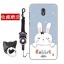 เคส NOKIA 2 เคส Samsung Note 4 ซิลิโคน soft case สกรีนลายการ์ตูนพร้อมแหวนและสายคล้อง (รูปแบบแล้วแต่ร้านจีนแถมมา) น่ารักมาก ราคาถูก thumbnail 8
