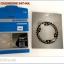 เฉพาะใบจาน DURA-ACE, FC-9000, Chainring 34T-MA (50-34T) ,Y1N234000 thumbnail 5