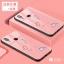 เคส Huawei Nova 3i เคสขอบซิลิโคน ลายการ์ตูน ลายกราฟฟิกน่ารักๆ มีแผ่นฟิล์มกระจกที่หลังเคส ทำให้เคสเงาๆ สวยๆ thumbnail 10