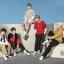 รองเท้าผ้าใบ [#BTS] PUMA TURIN x BTS - Made by BTS - LIMITED EDITION (มีเบอร์ 250 - 260 cm ระบุเบอร์ที่ช่องหมายเหตุ) thumbnail 5