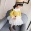 กระโปรง สีขาว แพ็ค 5 ชุด ไซส์ 80-90-100-110-120 thumbnail 2