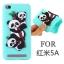 เคส Xiaomi Redmi 5A ซิลิโคน soft case ประดับแพนด้าแสนน่ารัก ราคาถูก thumbnail 8