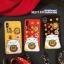 เคส iPhone X พลาสติกสกรีนลายน้องแมวกวักนำโชค Lucky Neko ราคาถูก thumbnail 2