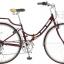 จักรยานซิตี้ไบค์ DOPPELGANGER 600 Epinal วงล้อ 27 นิ้ว 7 สปีดชิมาโน่ สีแดง Sale !!!! thumbnail 1