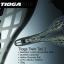 เบาะแมงมุม Tioga spyder twin tail 2 saddle (ของแท้) thumbnail 2