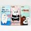 เคส ไอโฟน 7 4.7 นิ้ว ซองขนมลายหมี thumbnail 4