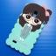 Case Vivo Y22 รุ่น Cute Girl thumbnail 17