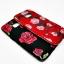 ซัมซุง S7 edge เคสนิ่มขอบเพชรเนื้อด้านลายดอกกุหลาบ thumbnail 1