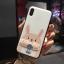 เคส iPhone X พลาสติก TPU สกรีนลายน่ารักมากๆ สามารถดึงกางออกมาตั้งได้ ราคาถูก thumbnail 10