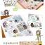 Bonnie Series Sticker thumbnail 4