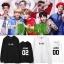 เสื้อฮู้ด (Hoodie) NCT DREAM - We Young (ชื่อเมมเบอร์) thumbnail 1