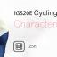 ไมล์ IGPSPORT IGS20E นำทาง GPS cycling Computer 2017 thumbnail 8