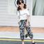 เสื้อ+กางเกง สีดำ แพ็ค 5 ชุด ไซส์ 120-130-140-150-160 (เลือกไซส์ได้) thumbnail 7