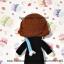 ตุ๊กตาถัก คนรับปริญญา ม.ธรรมศาสตร์ thumbnail 2