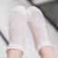 ถุงเท้าสั้น คละสี แพ็ค 10 คู่ ไซส์ L ประมาณ 6-8 ปี thumbnail 4