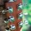 กีตาร์โปร่งไฟฟ้า YAMAHA F310 EQ Gtone GT-3 thumbnail 6