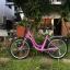 จักรยานแม่บ้าน MISAKI A2401 ไม่มีเกียร์ ล้อ 24นิ้ว พร้อมตะกร้าหน้า thumbnail 4