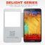 Hello Deree Flip Cover Case S View Note 3 thumbnail 3