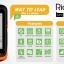 ไมล์ Bryton Rider 530 GPS Cycling computer GPS + ความเร็ว + วัดหัวใจ + รอบขา + นำทาง thumbnail 2