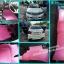 ขายพรมปูพื้นรถเข้ารูป honda city 2012 ลายสนุ๊กสีชมพูขอบชมพู thumbnail 1