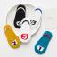 ถุงเท้าสั้น คละสี แพ็ค 10คู่ ไซส์ XL (อายุประมาณ 9-12 ปี) thumbnail 11