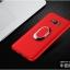เคส Samsung S8 Plus พลาสติกสีเรียบสวยมาก พร้อมขาตั้งในตัว ราคาถูก thumbnail 4