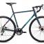 จักรยานเสือหมอบ FUJI JARI 2.5 CroMo Touring Bike 16สปีด 2018 thumbnail 1