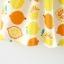 ชุดเดรสสีขาวลายส้ม+กางเกงใน แพ็ค 4 ชุด [size 6m-1y-18m-2y] thumbnail 5