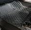 พรม 6D Toyota Fortuner 2017 สีดำฟ้า thumbnail 2