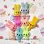 ตุ๊กตาหัวดินสอ กระต่าย thumbnail 1