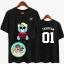 เสื้อยืด (T-Shirt) WINNER - EXIT (ชื่อเมมเบอร์) thumbnail 2