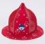 หมวกลายน้องหมีสีแดง แพ็ค 3 ชิ้น thumbnail 4