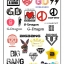 แทททู BIGBANG thumbnail 2