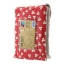 กระเป๋าใส่โทรศัพท์ รุ่น Flower Cloth Bag Pouch thumbnail 4