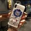 เคส iPhone X พลาสติก TPU สกรีนลายน่ารักมากๆ สามารถดึงกางออกมาตั้งได้ ราคาถูก thumbnail 22
