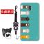 เคส NOKIA 2 เคส Samsung Note 4 ซิลิโคน soft case สกรีนลายการ์ตูนพร้อมแหวนและสายคล้อง (รูปแบบแล้วแต่ร้านจีนแถมมา) น่ารักมาก ราคาถูก thumbnail 7