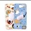 เคส Samsung Note 2 พลาสติกสกรีนลายการ์ตูน พร้อมการ์ตูน 3 มิตินุ่มนิ่มสุดน่ารัก ราคาถูก thumbnail 1