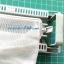 ถุงกรองเครื่องซักผ้า, ผ้ากรองเครื่องซักผ้า แอลจี (LG) แบบ 2ถัง ทั้งชุด thumbnail 3