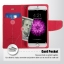 เคสฝาพับ iPhone 6 Goospery Fancy Diary สีชมพูอ่อน by Mercury thumbnail 6