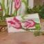 ชุดปักแผ่นเฟรมที่ใส่ดินสอลายดอกทิวลิป thumbnail 1