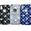 Iphone X เคสนิ่มแต่งผ้ายีนส์ thumbnail 5