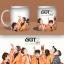 แก้วมัค GOT7 - FLY thumbnail 1