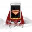 สำหรับ SAMSUNG GALAXY GRAND2 ฟิล์มกระจกนิรภัยป้องกันหน้าจอ 9H Tempered Glass 2.5D (ขอบโค้งมน) HD Anti-fingerprint thumbnail 4